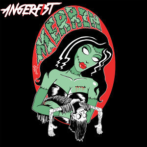 Angerfist - Single