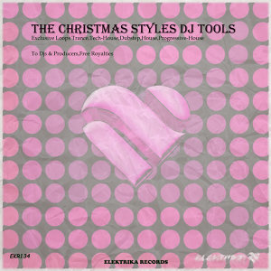 The Christmas Styles DJ Tools