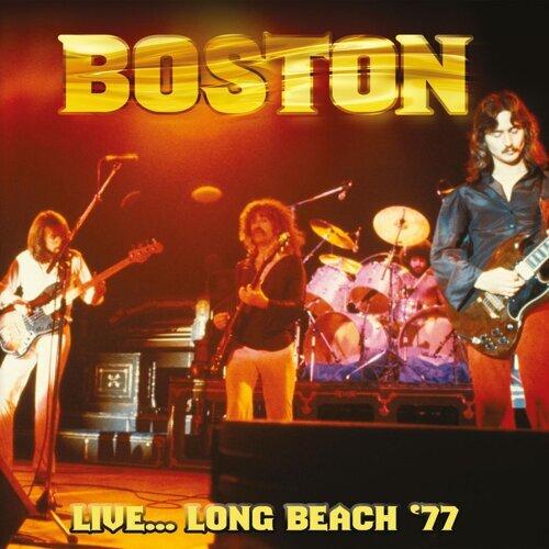 Live... Long Beach '77