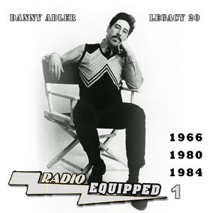 The Danny Adler Legacy Series Vol 20 Radio Equipped 1