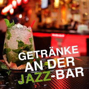 Getränke An Der Jazz-Bar