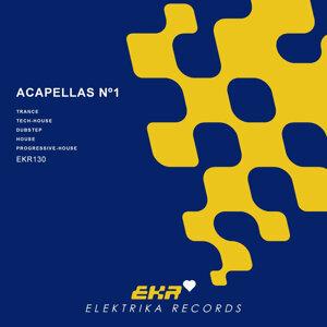 Accapellas No.1