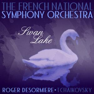 Tchaikovsky: Swan Lake, Op. 20a