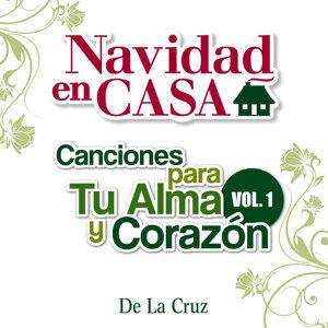 Navidad en Casa: Canciones para Tu Alma y Corazón Vol.1