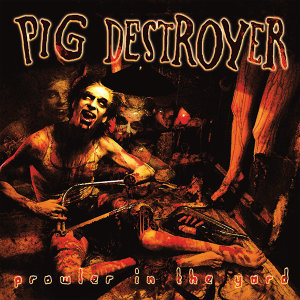 Prowler in the Yard (Deluxe Reissue)
