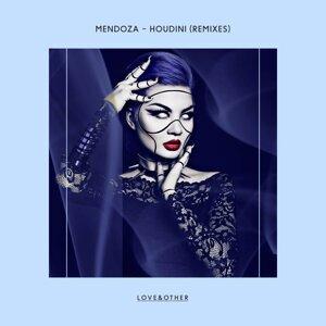 Houdini - Remixes
