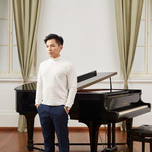 Runaway Pianist II (我背著鋼琴遠走高飛 II)