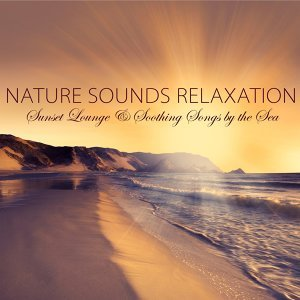 Nature Sounds Relaxation - Guitar Nature Music, Sunset Lounge & Soothing Songs by the Sea