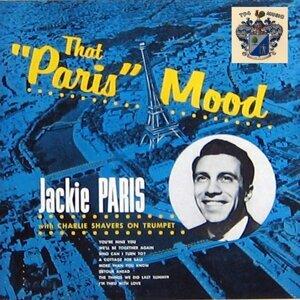 That Paris Mood