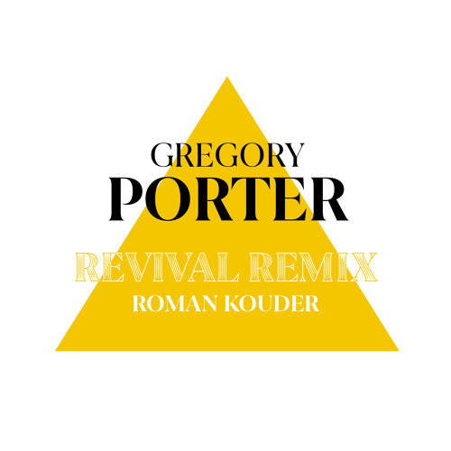 Revival - Roman Kouder Remix