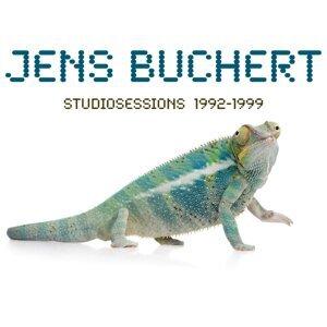 Studiosessions 1992-1999