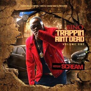 Trappin Ain't Dead, Vol. 1