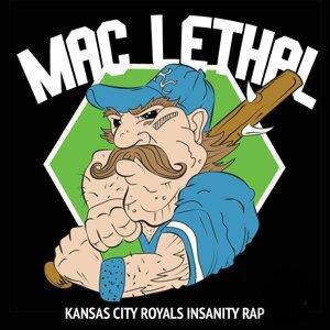 Kansas City Royals Insanity Rap