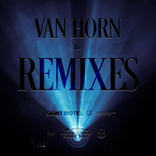 Van Horn - GOLDHOUSE Remix