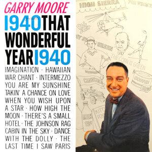 That Wonderful Year - 1940