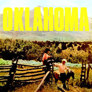 Oklahoma! (Original Soundtrack Recording)