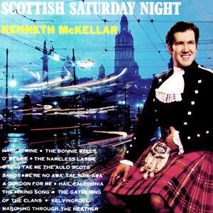 Scottish Saturday Night