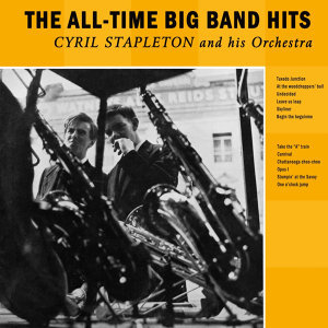 The All-Time Big Band Hits