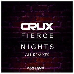 Fierce Nights - Remixes