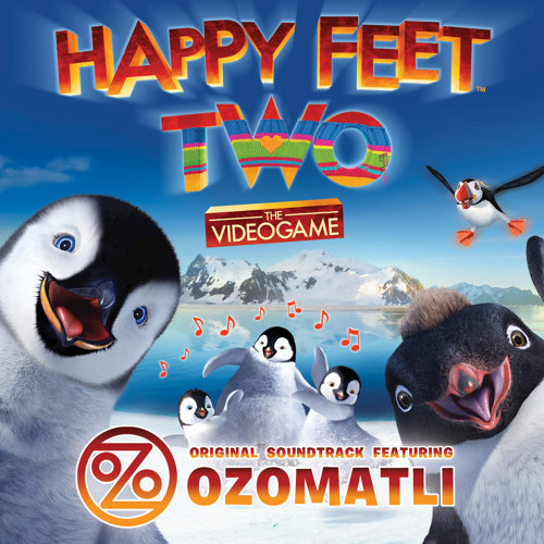 Happy Feet Two™: The Videogame – Original Soundtrack