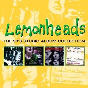 The 90's Studio Album Collection
