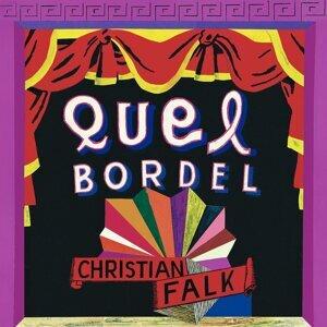 Quel Bordel (亂中有序)