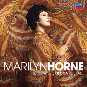 Marilyn Horne: The Complete Decca Recitals