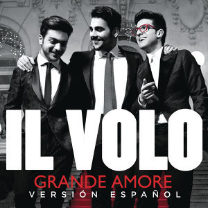 Grande Amore (Spanish Version) - Spanish Version