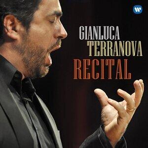 Recital: Martini, Donizetti, Bellini, Tosti, Buzzi-Peccia, Verdi, Leoncavallo, Puccini