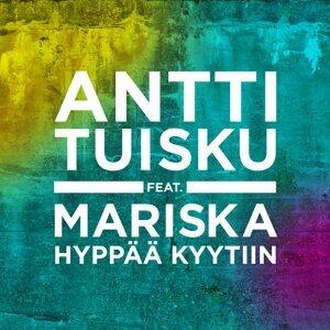 Hyppää kyytiin (feat. Mariska)