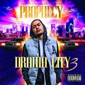 Drama City 3