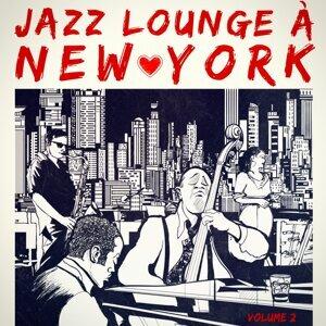 New York Jazz Lounge, Vol. 2