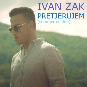 Pretjerujem (Summer Edition) - Single