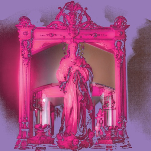 Raising Hell - Pink Panda Remix