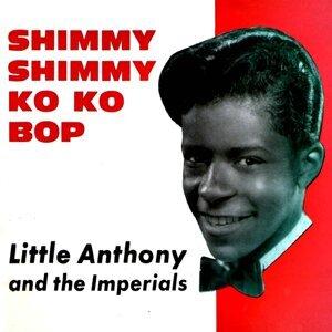 Shimmy Shimmy KO KO Bop