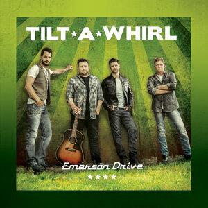 Tilt-a-Whirl