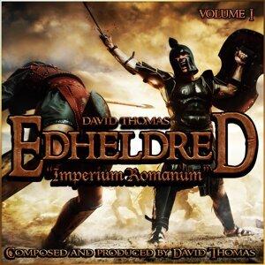 Edheldred, Vol. 1 - Imperium Romanum