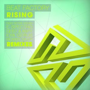 Rising - Remixes