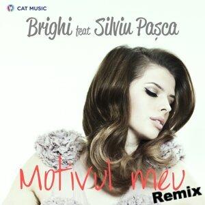 Motivul Meu - Radio Killer Remix