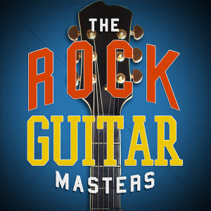 The Rock Guitar Masters