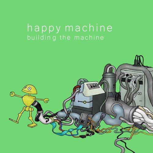 happy machine - フォノトグラフ...