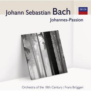 J.S. Bach Johannes-Passion - Audior