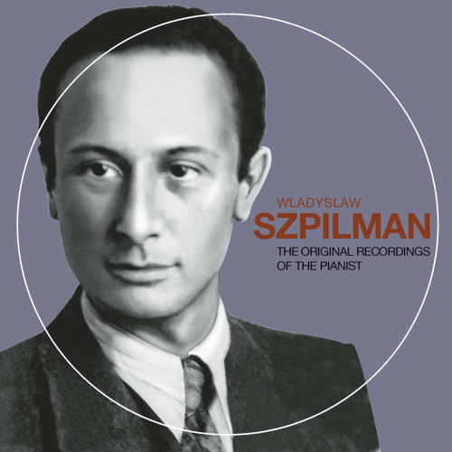 The Original Recordings of the Pianist