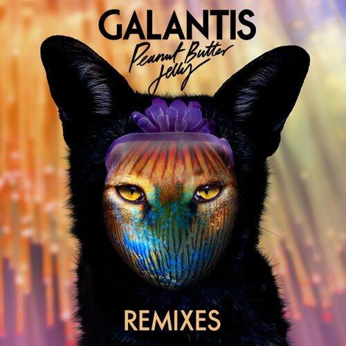 Peanut Butter Jelly (Jacques lu Cont Remix) - Jacques lu Cont Remix