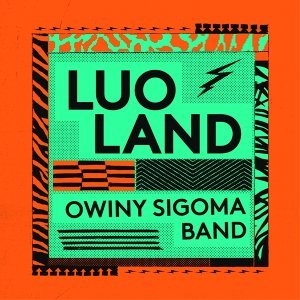 Luo Land