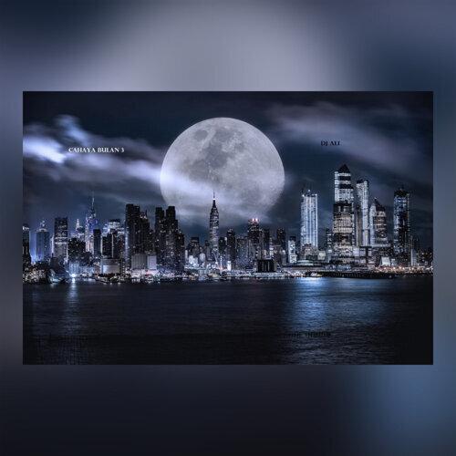 Cahaya bulan 3