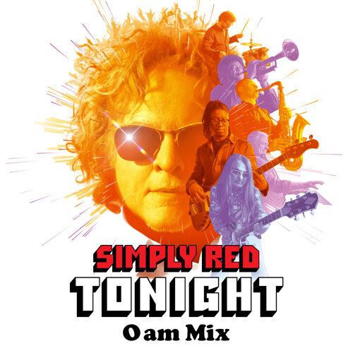 Tonight - 0AM Mix