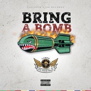 Bring a Bomb (feat. Tech N9ne)