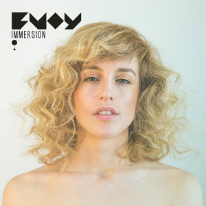 Immersion - EP