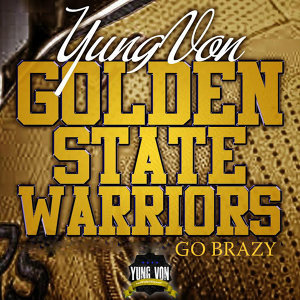 Golden State Warriors (Go Brazy)